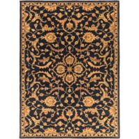 Artistic Weavers Middleton Ava 7-Foot 6-Inch x 9-Foot 6-Inch Area Rug in Navy