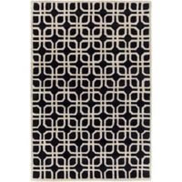 Artistic Weavers Transit Madison 4-Foot x 6-Foot Area Rug in Slate