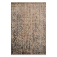 Safavieh Infinity Nuri 5-Foot x 7-Foot Area Rug in Beige/Grey