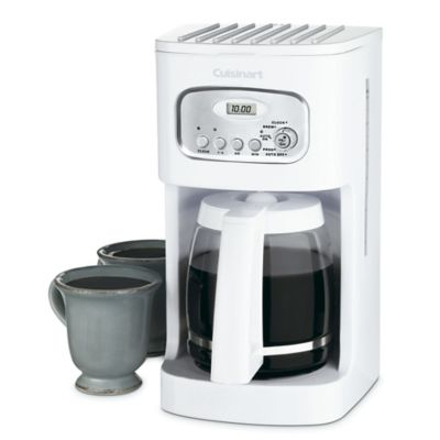 Cuisinart 12-Cup Programmable Classic Coffee Maker - Bed Bath & Beyond