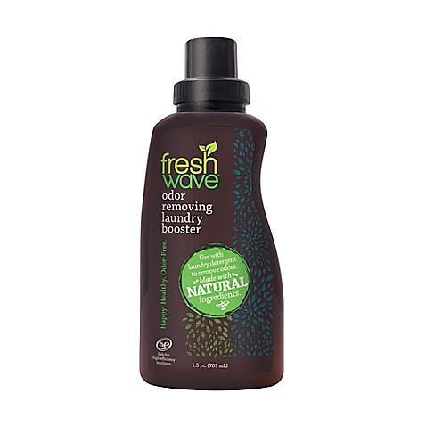 Fresh Wave 174 Odor Removing Laundry Booster Bed Bath Amp Beyond