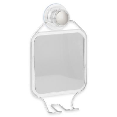 Buy Fog Free Shower Mirror From Bed Bath Amp Beyond