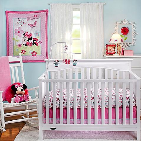 Mini Crib Bedding Sets