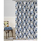 Priya 54-Inch x 78-Inch Stall Shower Curtain