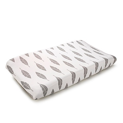 Liz and Roo Changing Pad Covers