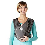 Baby K'tan® Breeze Extra Small Baby Carrier in Charcoal