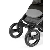 Peg Perego Off-Road Front Wheels for Book Pop-Up and Booklet Strollers