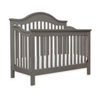 DaVinci Jayden 4-in-1 Convertible Crib in Slate
