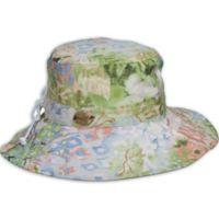 Panama Jack® Women's Cloth Upturn Hat