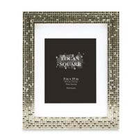 Buy 8 X 10 Frame With Mat Bed Bath Beyond