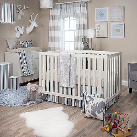 Glenna Jean Luna 3 Piece Crib Bedding Set Buybuy Baby