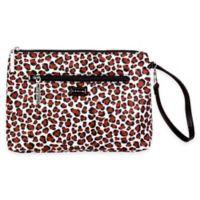Kalencom® Diaper Clutch in Safari Cheetah