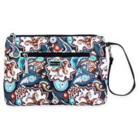 Kalencom® Diaper Clutch in Safari Paisley