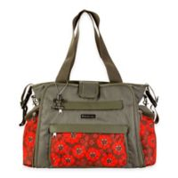 Kalencom® Nola Tote Diaper Bag in Primavera