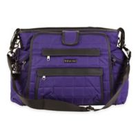 Kalencom® Nola Featherweight Quilted Tote Diaper Bag in Liberty