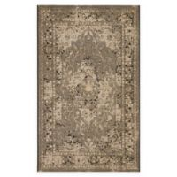 Safavieh Palazzo Lang 2-Foot x 3-Foot 6-Inch Accent Rug in Grey/Light Grey