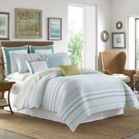 Tommy Bahama® La Scala Breezer King Comforter Set in Sea Glass