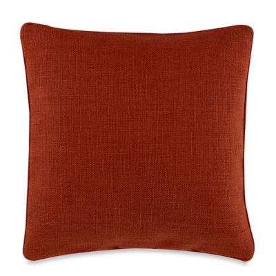 Buy Rust Color Pillows From Bed Bath Amp Beyond