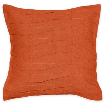 Orange Throw Pillows For Bed : Buy Orange Bed Decorative Pillows from Bed Bath & Beyond