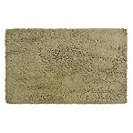 Super Sponge 21-Inch x 34-Inch Bath Mat™ in Green