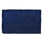 Super Sponge 21-Inch x 34-Inch Bath Mat™ in Blue