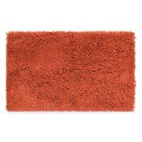 Super Sponge 17-Inch x 24-Inch Bath Mat™ in Coral