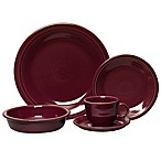 Fiesta® 5-Piece Place Setting in Claret