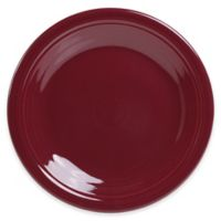 Fiesta® Dinner Plate in Claret