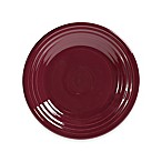 Fiesta® Luncheon Plate in Claret
