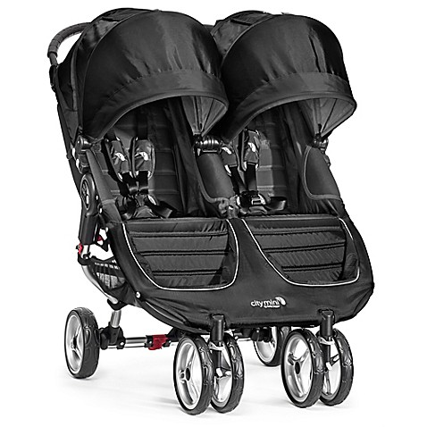 Baby Jogger® City Mini® Double Accessories