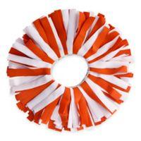 Pom ID Luggage Identifier in Orange/White