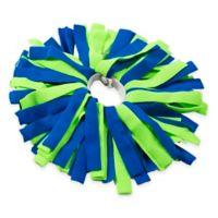 Pom ID Luggage Identifier in Green/Blue