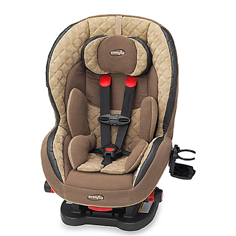 Evenflo Triumph Car Seat Safety Rating