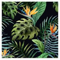 Tropical Foliage All Weather Outdoor Canvas Art