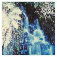 Creek Fall All Weather Outdoor Canvas Art
