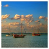 Calm Waters All Weather Outdoor Canvas Art