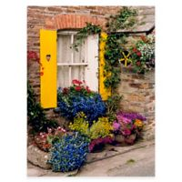 Polperro All Weather Outdoor Canvas Wall Art