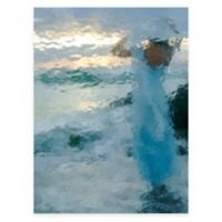 Blue Breeze All Weather Outdoor Canvas Art