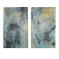 Madison Park Tranquility Canvas Wall Art (Set of 2)