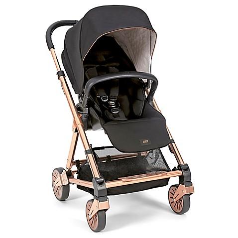 Mamas & Papas® Urbo2 Stroller in Rose Gold - buybuy BABY
