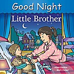"""Good Night Little Brother"" by Adam Gamble and Mark Jasper"