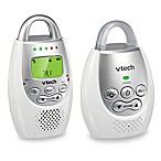 VTech DM221 Digital Audio Baby Monitor with Talk-Back Intercom System