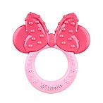Nuk® Minnie Mouse Teether in Pink