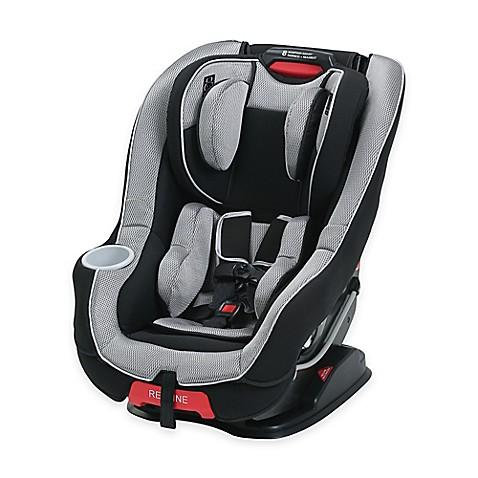Graco Mysize  Convertible Car Seat Matrix