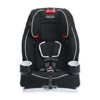 GracoR AtlasTM 65 2 In 1 Harness Booster Car Seat Glacier