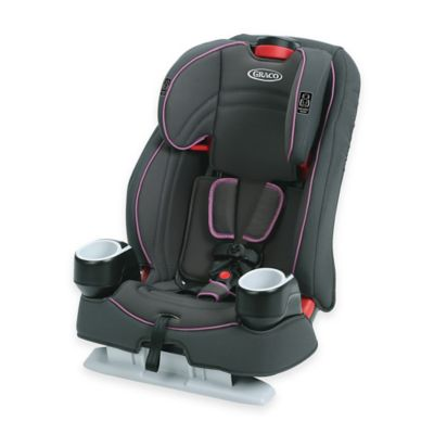 Harness Booster Car Seat from Buy Buy Baby