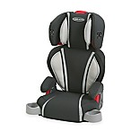 Graco® Highback TurboBooster® Car Seat in Glacier™