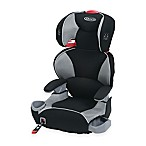 Graco® Highback TurboBooster® LX Car Seat in Matrix™