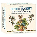 """The Peter Rabbit Classic Collection"" 5-Book Boxed Set by Beatrix Potter"