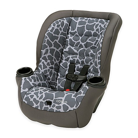 cosco apt 50 convertible car seat in giraffe buybuy baby. Black Bedroom Furniture Sets. Home Design Ideas